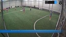 But de Doriano (7-28) - as orcier Vs ichnusa - 15/01/18 21:00 - Annemasse (LeFive) Soccer Park