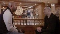 Le faux raccord bien FLAG avec Ribéry dans le documentaire « Ma part dombre »