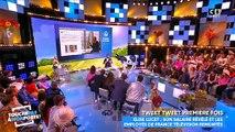 """Karine Le Marchand s'en prend violemment à """"Téléstar"""" et à ses """"témoignages"""" - Regardez"""