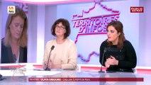 Best of Territoires d'Infos - Invitée politique : Olivia Grégoire (16/01/18)
