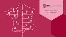 datatourisme : les données du tourisme en open data