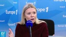 """Aude Lancelin : """"Pas question de faire la météo des luttes sociales sur Le Média"""""""