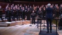 Chichester Psalms : concert du Choeur et de la Maîtrise de Radio France