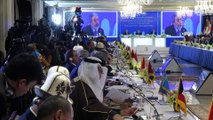 İSİPAB 13. Konferansı Tahran'da başladı - TAHRAN