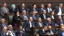 Cumhurbaşkanı Erdoğan: 'Kemal Kılıçdaroğlu gibi karikatür bir tipin başında olduğu bir partiye de tencere kapak gibi böyle bir il başkanı yakışırdı. Bu zat, Meclis'in önünde bir firmadan alacağını tahsil edemeyen kendini yakmaya teşebbü
