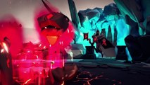 Masters of Anima - Trailer de gameplay