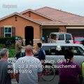 Maison de l'horreur en Californie: 13 frères et soeurs séquestrés par leurs parents