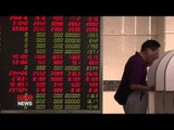 China's stock market halts trading after nosediving 5% within minutes, U.S. markets open lower