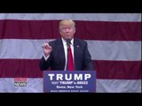Republican Party nominates businessman Donald Trump for president