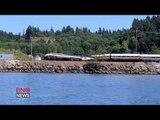 Amtrak Passenger Train Derails in Washington State