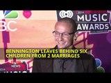 'Linkin Park' Singer Chester Bennington Dead at 41
