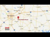 Devin Kelley, 26, Identified as Suspect in Texas Church Shooting