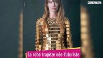 La Fashion bio de Françoise Hardy