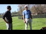 Dustin Johnson on TaylorMade M3 v M4 driver