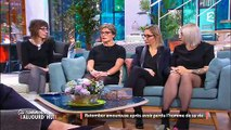 Sur France 2, une femme raconte sa douleur après le suicide de son mari et son deuil de 4ans !