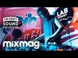 K.I.M (The Presets) hybrid live/DJ set in The Lab SYD