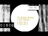 DISCO: The Martinez Brothers & Dan Ghenacia - Disco Jam 2 [White Label]
