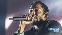U2, Kendrick Lamar & Sam Smith to Perform at 2018 Grammys | Billboard News
