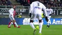 But Ellyes Skhiri Amiens 0-1 Montpellier