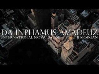 Da Inphamus Amadeuz - Dip It Low Ft. International Nova, Salese, E-Pull & B Morgan