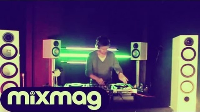 Ferry Corsten trance DJ set in the The Lab LDN
