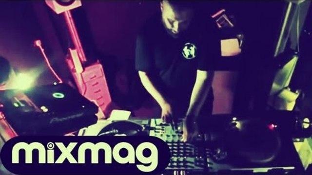 Prosumer house DJ set in The Lab LDN