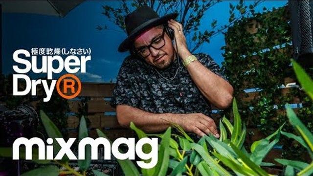 PILLOWTALK (DJ Set) at Mixmag X Superdry Brooklyn