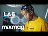 JOEY ANDERSON deep house & techno set in The Lab LDN