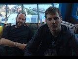 Cinnaman & Jan van Kampen: #CRANESESSIONS