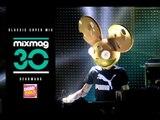 DEADMAU5 Classic Mixmag cover CD