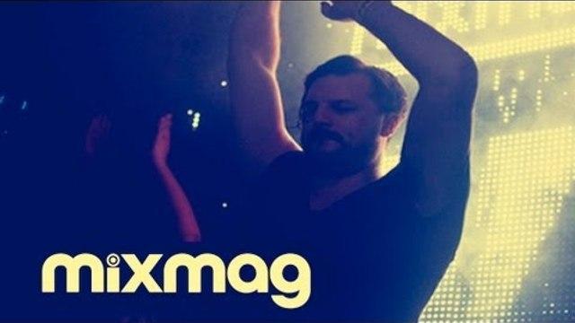 Solomun (DIYnamic) house & disco DJ set at Mixmag Live 2012