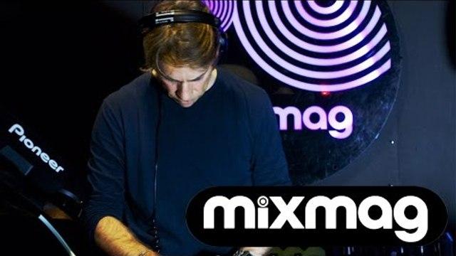 D'JULZ tech-house DJ set in The Lab LDN