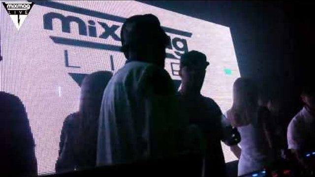 Amine Edge & DANCE G-House DJ Set @Mixmag Live