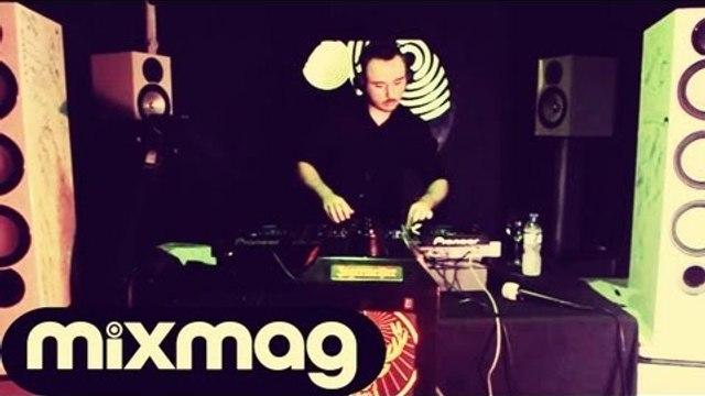 Duke Dumont and Boston Bun tech house DJ set in The Lab LDN