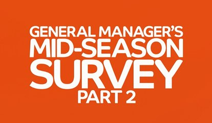 Mid-season survey of EuroLeague general managers: Part 2