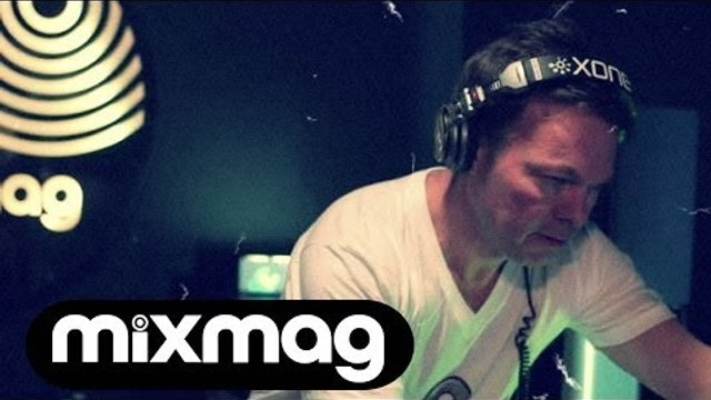 PETE TONG DJ set in The Lab LDN