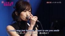 [JPopSubs] Sayaka Yamamoto Rainbow Rose Live