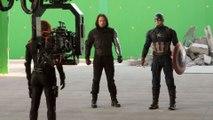 Sebastian Stan laisse entendre que Hugh Jackman pourrait reprendre son rôle de Wolverine