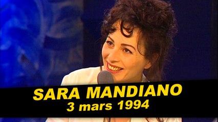 Sara Mandiano est dans Coucou c'est nous - Emission complète