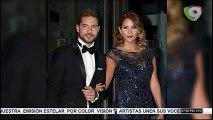 David Bisbal anuncia que se casa con Rosanna Zanetti