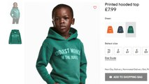H&M Temporarily Closes All Stores In South Africa