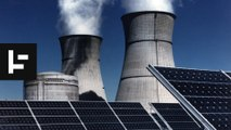 How the Chernobyl Nuclear Disaster Site is Generating Power Again