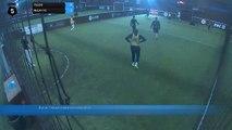 But de Thibault contre son camp (0-3) - TEADS Vs RELAY FC - 16/01/18 19:00