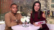 Truth Revealed! Bow Wow Sets The Record Straight On Dating Kim Kardashian