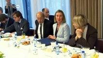European Parliament debates Iran nuclear deal | DW English