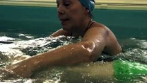 Total Immersion Swim Studio: The Advantages of Private Lessons