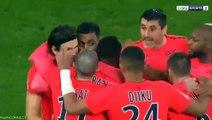 Résumé SM Caen - Girondins de Bordeaux vidéo buts (0-2)