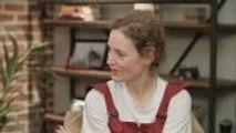 'Phantom Thread' Star Vicky Krieps Talks Daniel Day Lewis, Paul Thomas Anderson, and More | In Studio