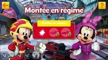 MICKEY ET SES AMIS - TOP DEprt ! FAITES TOURNER LES MOTEURS - JEUX DISNEY JUNIOR EN FRANCAIS