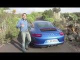 Probamos el nuevo Porsche 911 Carrera: así va el nuevo motor biturbo